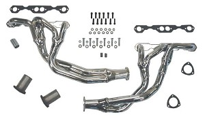 1973-1987 Truck and 1973-1991  Suburban, Blazer and Jimmy 2WD SBC  without Smog Fittings THY-300Y-C