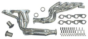 1973-1987 Truck and 1973-1991  Suburban, Blazer and Jimmy 2WD BBC with Smog Fittings THY-303Y-S-C