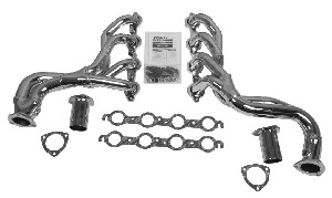 1999-2001 Truck and 2000-2001 SUV's 4.8L - 6.2L with Dual AIR Fittings and EGR THY-310Y-DA-C
