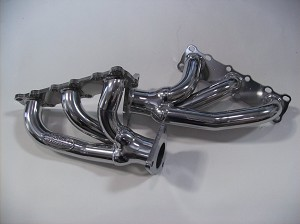 2005-2014 Nissan Frontier, Pathfinder and Xterra Headers 4.0L V6 THY-470-C