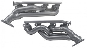 2005-2007 Toyota Land Cruiser 100-Series / Lexus LX470 4.7L V8 Short Tube Headers